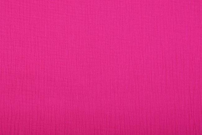 Muślin w kolorze różowym 03001/017