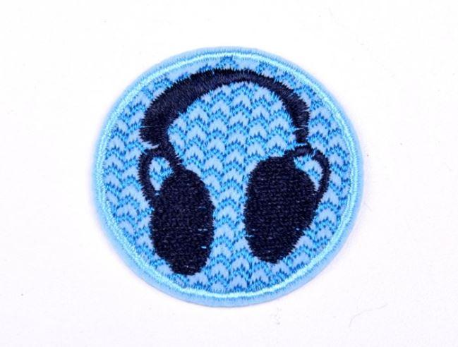 Aplikacja słuchawki PR121