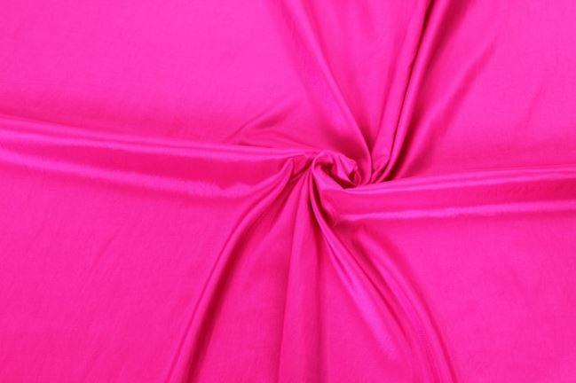 Tafta w kolorze różowym 0420/870