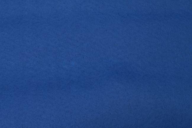 Filc niebieski royal 07070/005