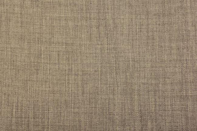 Tkanina dekoracyjna w kolorze brązowym 01400/154