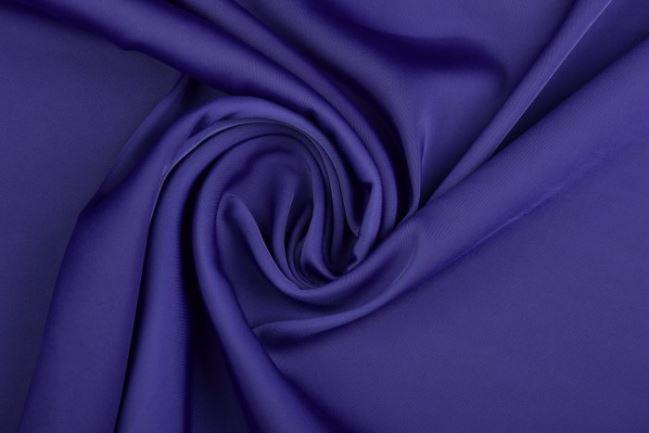 Tkanina wyjściowa w kolorze chabrowym 0770/651