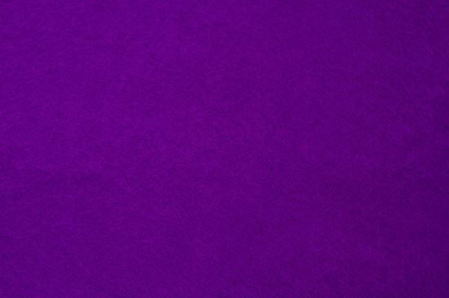 Filc w kolorze fioletowym 20x30cm 07060/046