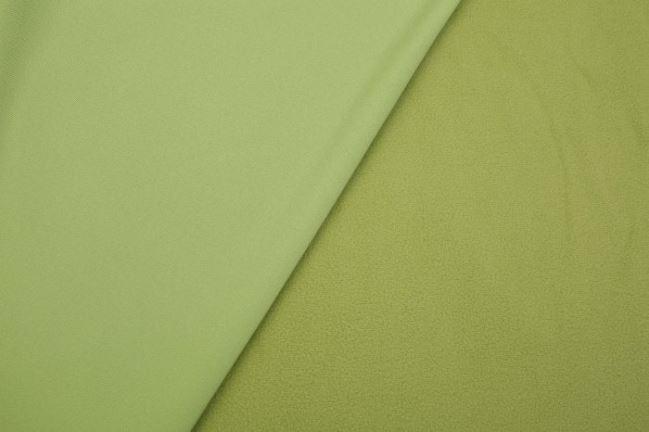 Softshell w kolorze zielonym 07004/023