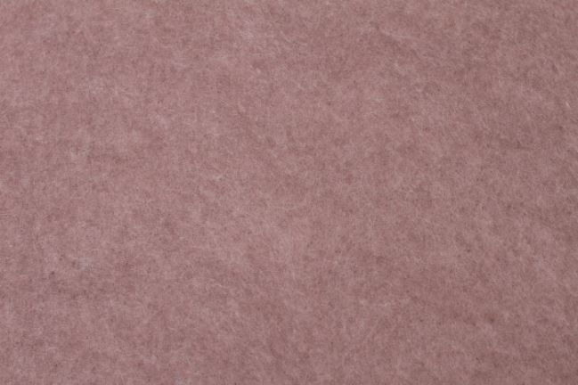 Filc w kolorze brązowego melanżu 07060/253