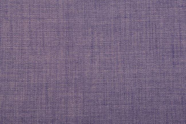 Tkanina dekoracyjna w kolorze fioletowym 01400/042