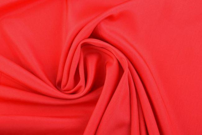 Micropoliester ciemno czerwony 3960/016