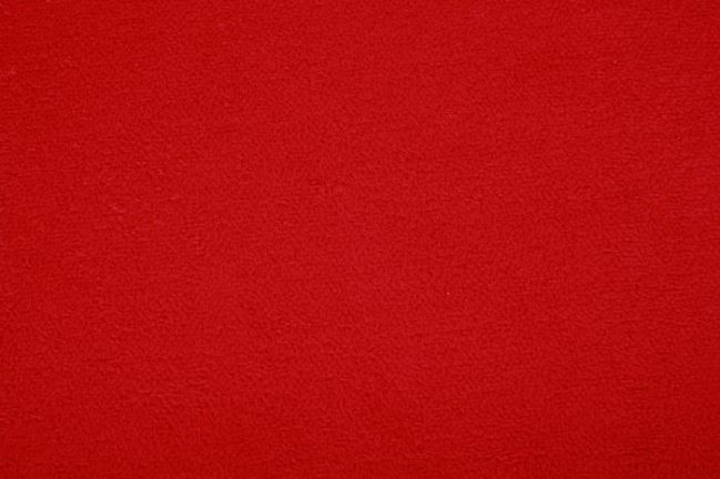 Polar czerwony z pluszem 5337/015
