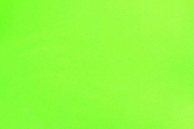 Filc jaskrawo zielony 07072/125