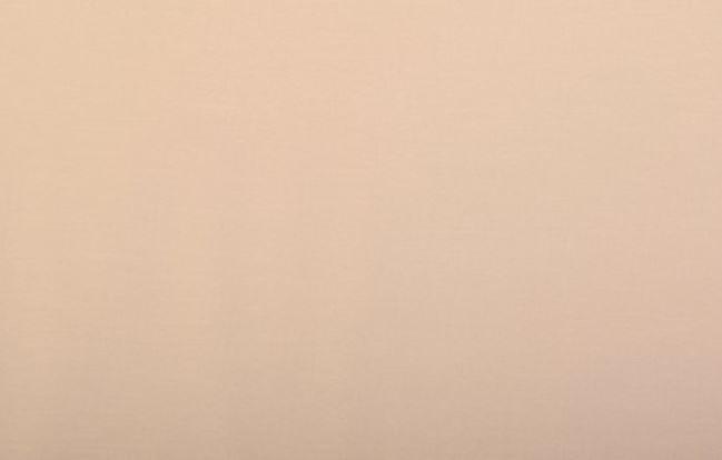 Satyna bawełniana elastyczna beżowa 03122/052