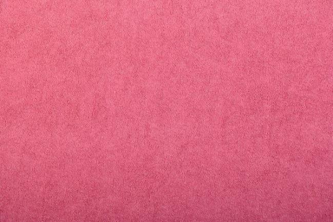 Frota elastyczna w kolorze brudnego różu 11707/014
