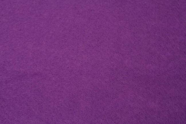 Filc w kolorze fioletowym 20x30 cm 07060/045