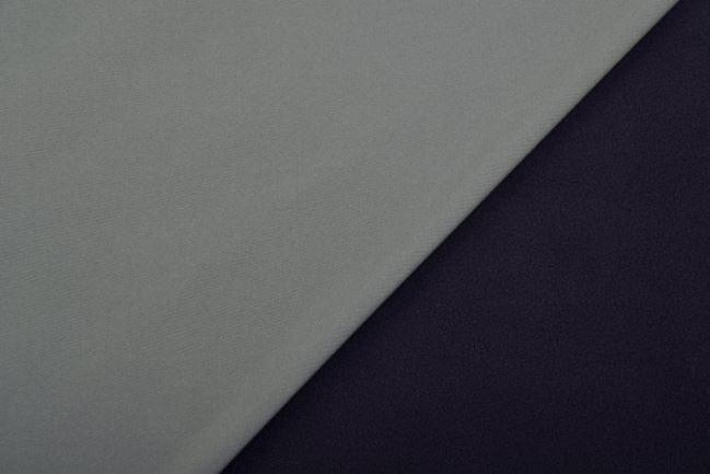Dwukolorowy softshell zielono czarny KC8105-027