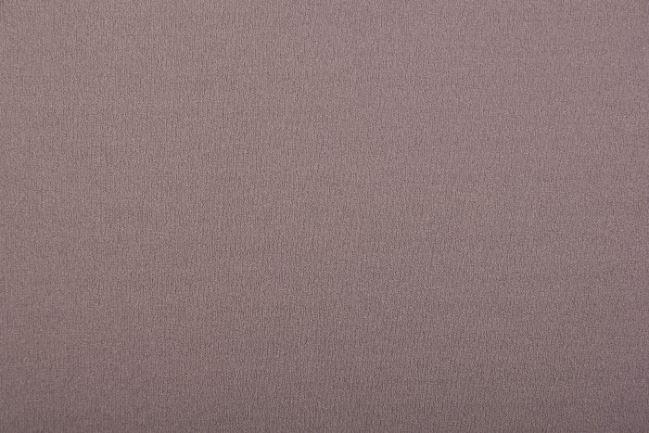 Grubsza dzianina w kolorze ciemno szarym 7410/054