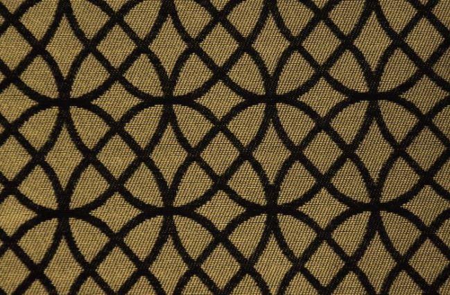 Tkanina dekoracyjna żakardowa ze wzorem 1280/180