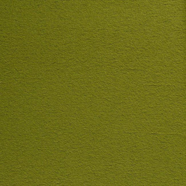 Wełna gotowana w kolorze zielonego groszku 00669/026