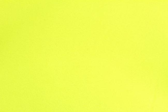 Filc jaskrawo żółty 07073/135