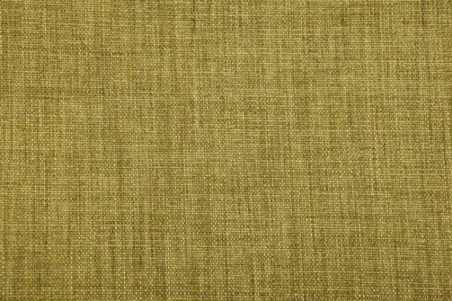 Tkanina dekoracyjna w kolorze oliwkowym 01400/024