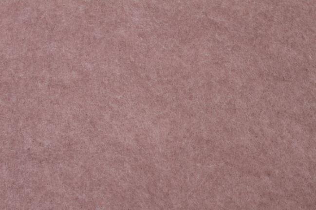 Filc w kolorze brązowego melanżu 20x30 cm 07060/255