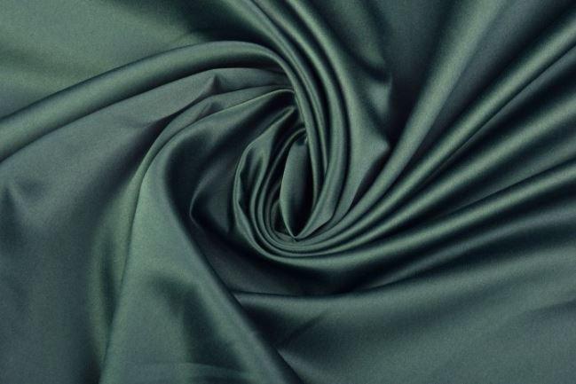 Mikrosatyna w kolorze zielonym 04400/028