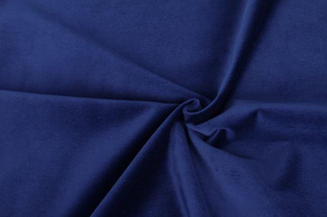 Sztruks drobny niebieski 09471/005