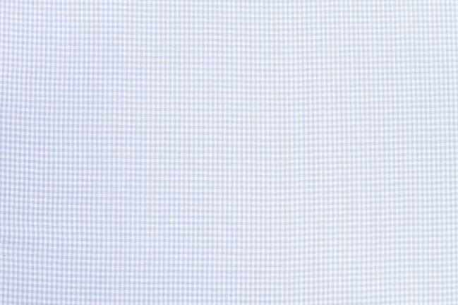 Kratka vichy jasno niebieska 05581/002