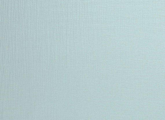 Muslin w kolorze seledynowym 03001/021