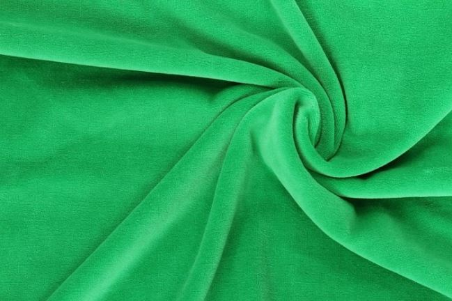 Niky welur zielony 0173/300