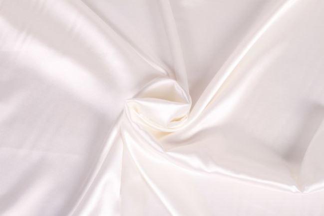 Satyna elastyczna kremowa 04241/051