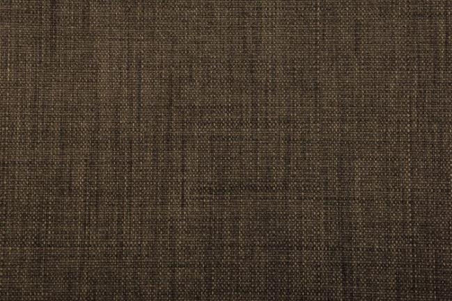 Tkanina dekoracyjnaw kolorze ciemnobrązowym 01400/064