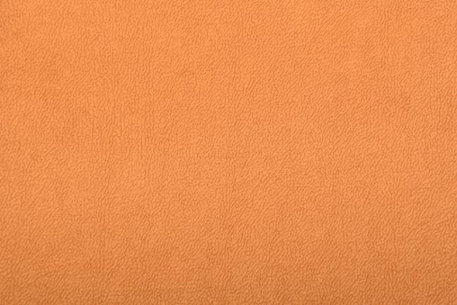Scuba musztardowa z aksamitną powierzchnią 15442/570