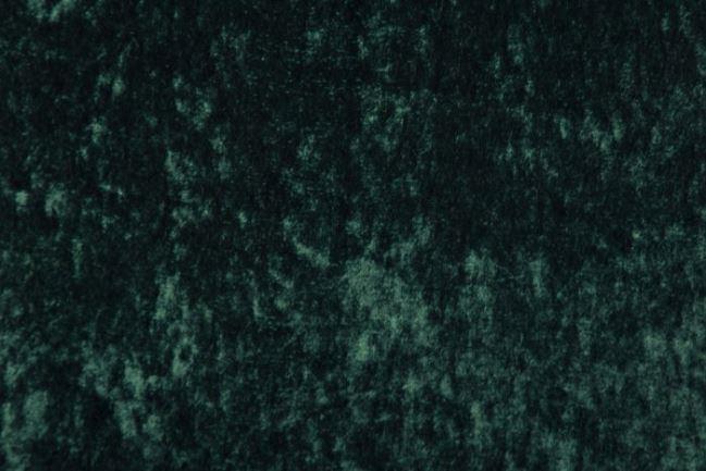 Welur de panne w kolorze zielonym 0140/671