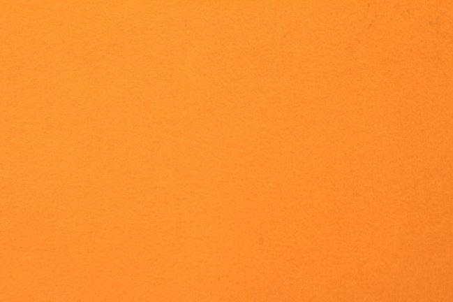 Filc pomarańczowy 07070/037