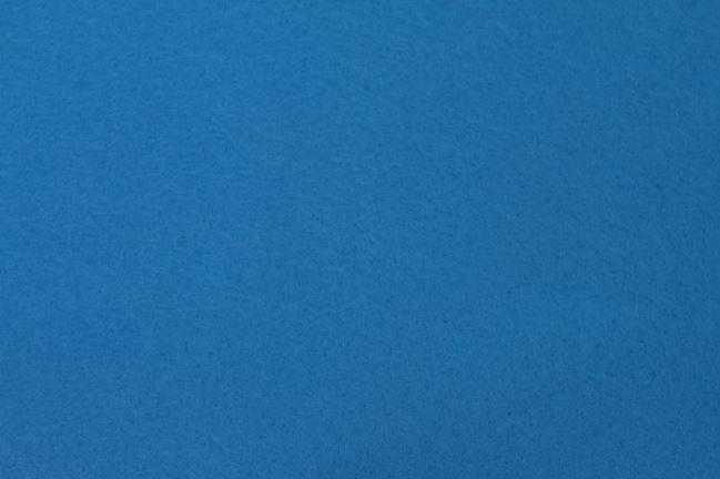Filc niebieski 07070/004