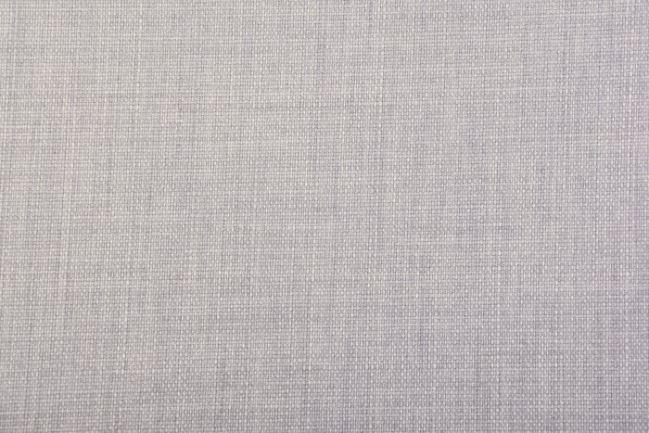 Tkanina dekoracyjna w kolorze jasnoszarym 01400/061
