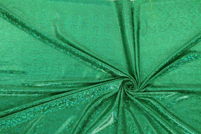 Lama zielona wzorowana 02213/025