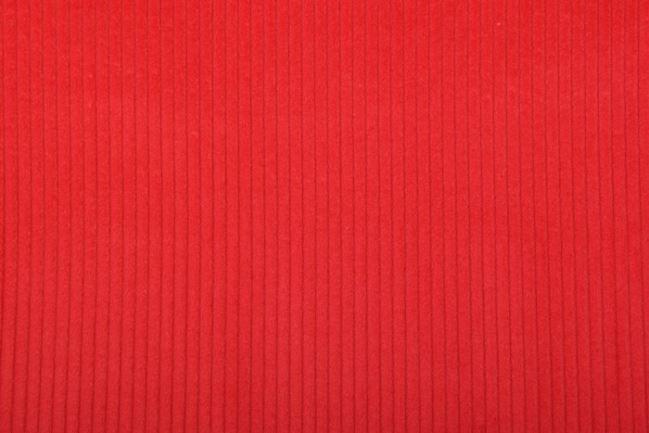 Szrtuks w kolorze czerwonym 03044/015