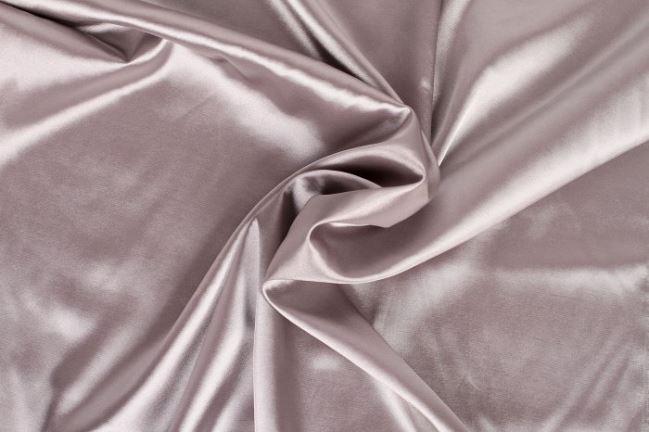 Satyna elastyczna srebrna 04241/061
