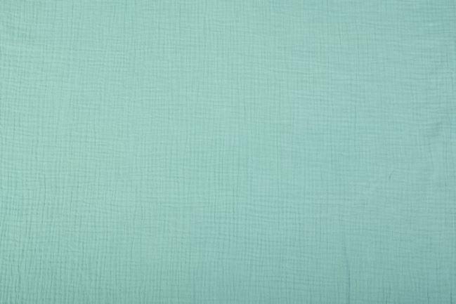 Muslin w kolorze miętowym 03001/022