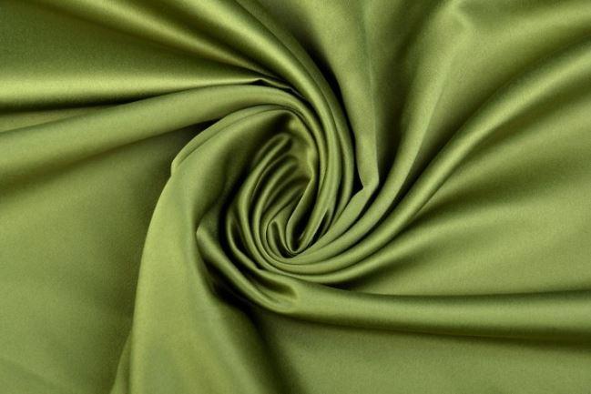Mikrosatyna w kolorze oliwkowym 04400/026