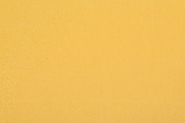 Podszewka szermeza w kolorze żółtym 07900/033