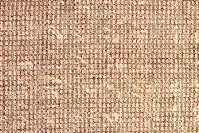 Pikówka wzorowana brązowa 3763/057